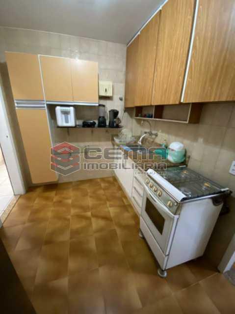 COZINHA - Apartamento 2 quartos à venda Ipanema, Zona Sul RJ - R$ 890.000 - LAAP25061 - 15