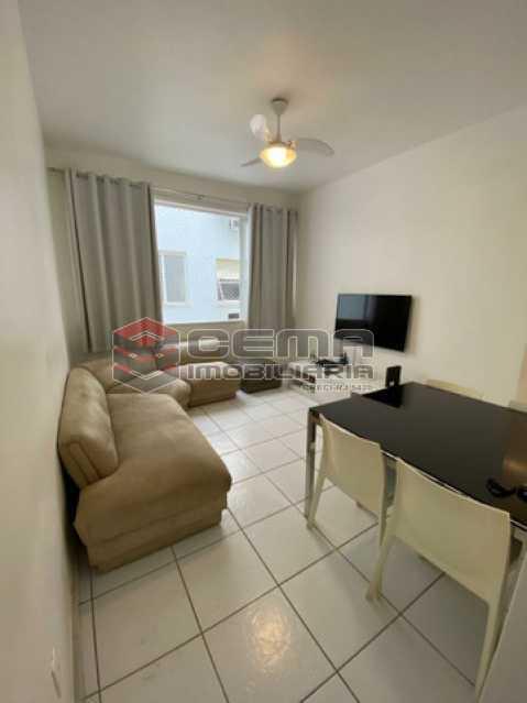 SALA VISTA 2 - Apartamento 2 quartos à venda Ipanema, Zona Sul RJ - R$ 890.000 - LAAP25061 - 1