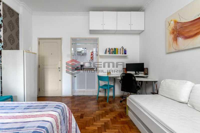 vista 4 - Apartamento 1 quarto à venda Copacabana, Zona Sul RJ - R$ 364.000 - LAAP12811 - 4