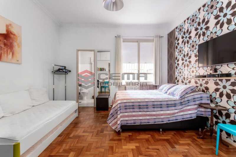 vista 5 - Apartamento 1 quarto à venda Copacabana, Zona Sul RJ - R$ 364.000 - LAAP12811 - 11