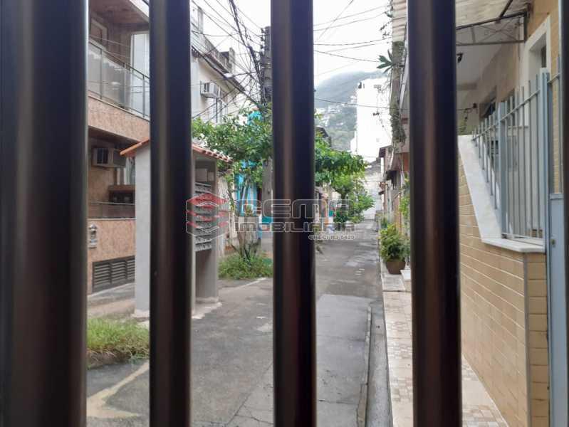 1 - Casa de Vila 3 quartos à venda Catete, Zona Sul RJ - R$ 1.400.000 - LACV30052 - 1