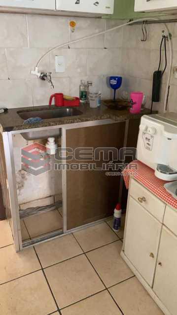 13 - Casa de Vila 3 quartos à venda Catete, Zona Sul RJ - R$ 1.400.000 - LACV30052 - 16
