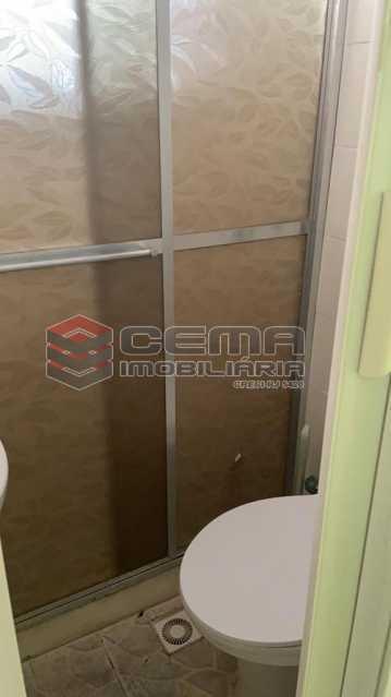 15 - Casa de Vila 3 quartos à venda Catete, Zona Sul RJ - R$ 1.400.000 - LACV30052 - 17