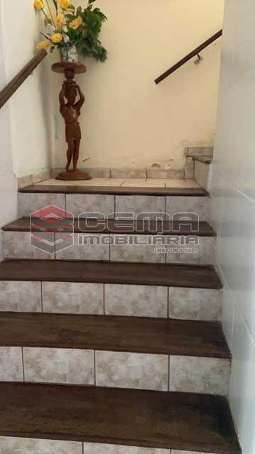 4 - Casa de Vila 3 quartos à venda Catete, Zona Sul RJ - R$ 1.400.000 - LACV30052 - 7