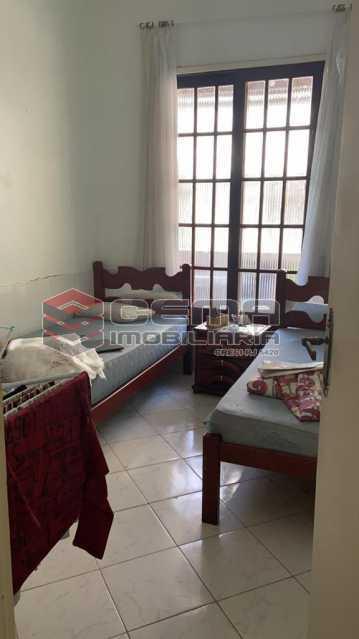 9 - Casa de Vila 3 quartos à venda Catete, Zona Sul RJ - R$ 1.400.000 - LACV30052 - 12