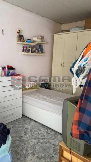 8 - Casa de Vila 3 quartos à venda Catete, Zona Sul RJ - R$ 1.400.000 - LACV30052 - 11