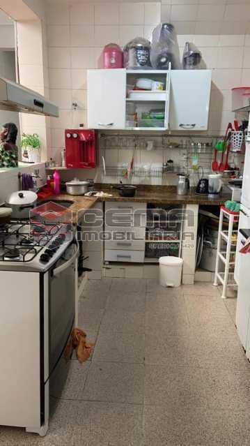10 - Casa de Vila 3 quartos à venda Catete, Zona Sul RJ - R$ 1.400.000 - LACV30052 - 13