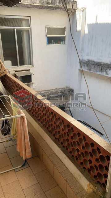 12 - Casa de Vila 3 quartos à venda Catete, Zona Sul RJ - R$ 1.400.000 - LACV30052 - 15