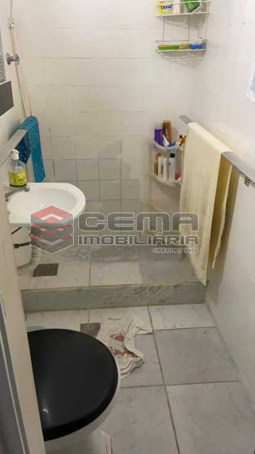 20 - Casa de Vila 3 quartos à venda Catete, Zona Sul RJ - R$ 1.400.000 - LACV30052 - 21