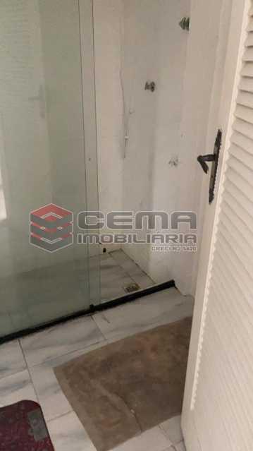 21 - Casa de Vila 3 quartos à venda Catete, Zona Sul RJ - R$ 1.400.000 - LACV30052 - 22