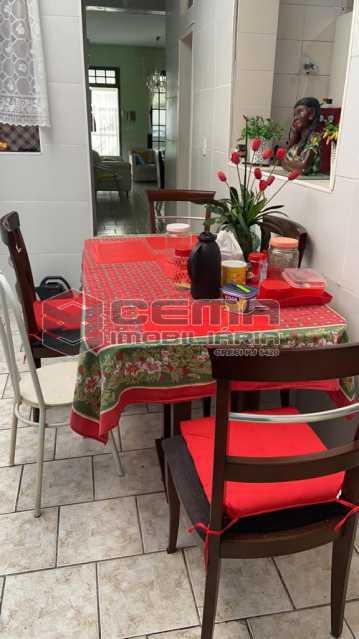 13 - Casa de Vila 3 quartos à venda Catete, Zona Sul RJ - R$ 1.400.000 - LACV30052 - 4