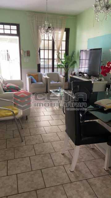 14 - Casa de Vila 3 quartos à venda Catete, Zona Sul RJ - R$ 1.400.000 - LACV30052 - 3