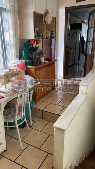 15 - Casa de Vila 3 quartos à venda Catete, Zona Sul RJ - R$ 1.400.000 - LACV30052 - 5