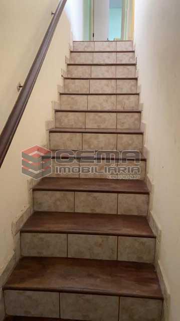 17 - Casa de Vila 3 quartos à venda Catete, Zona Sul RJ - R$ 1.400.000 - LACV30052 - 18