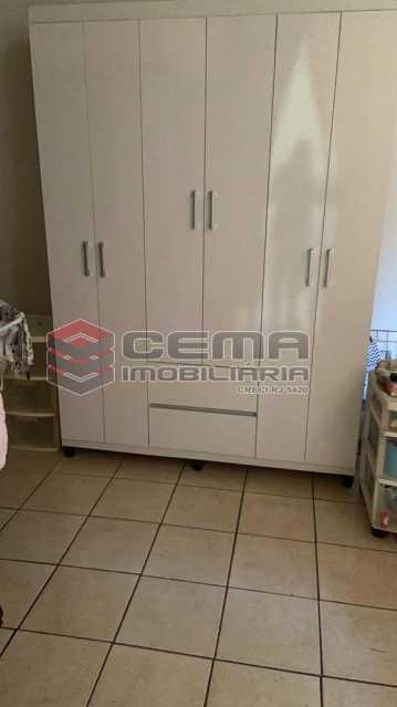 19 - Casa de Vila 3 quartos à venda Catete, Zona Sul RJ - R$ 1.400.000 - LACV30052 - 20