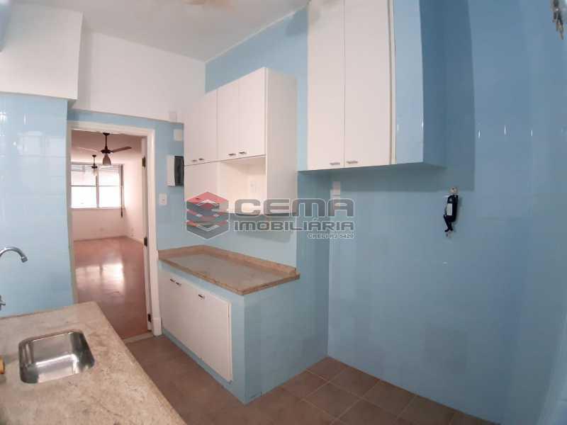 cozinha - tres quartos Copacabana - LAAP34301 - 16