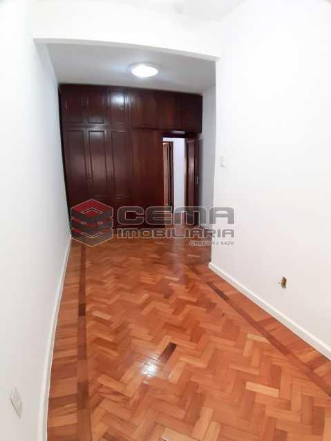 segundo quarto  - tres quartos Copacabana - LAAP34301 - 8