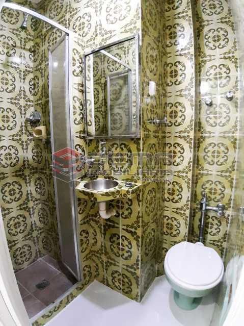 banheiro social  - tres quartos Copacabana - LAAP34301 - 26