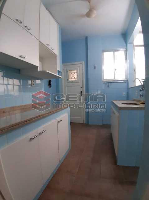 cozinha  - tres quartos Copacabana - LAAP34301 - 25