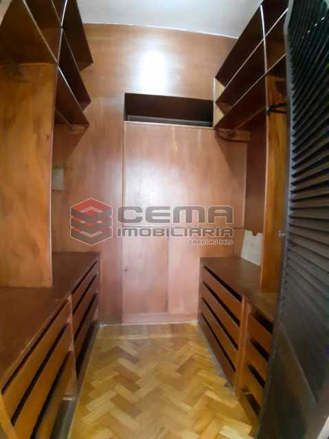 closet  - tres quartos Copacabana - LAAP34301 - 7