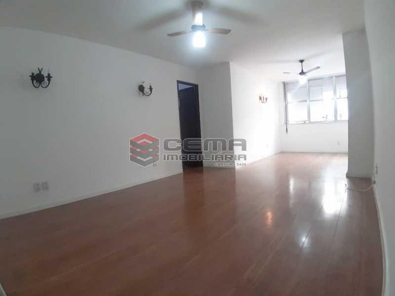 sala - tres quartos Copacabana - LAAP34301 - 4