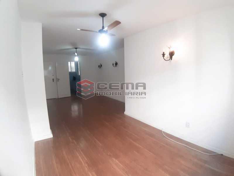 sala  - tres quartos Copacabana - LAAP34301 - 22