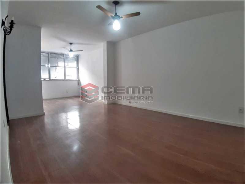 sala - tres quartos Copacabana - LAAP34301 - 3