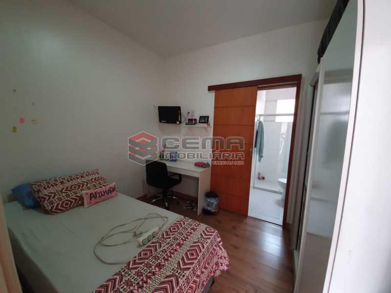 7 - Casa À venda em Laranjeiras - LACA80010 - 9