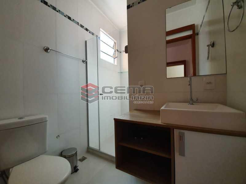 14 - Casa À venda em Laranjeiras - LACA80010 - 16