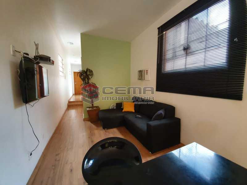 1 - Casa À venda em Laranjeiras - LACA80010 - 4