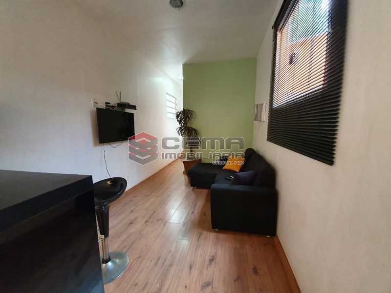 2 - Casa À venda em Laranjeiras - LACA80010 - 3
