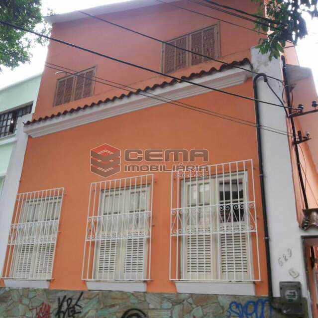 18 - Casa À venda em Laranjeiras - LACA80010 - 19