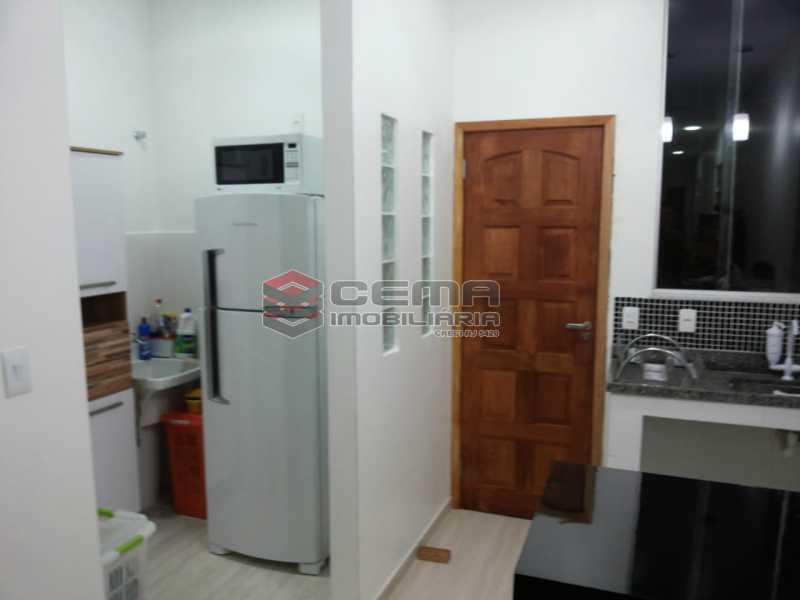 21 - Casa À venda em Laranjeiras - LACA80010 - 22