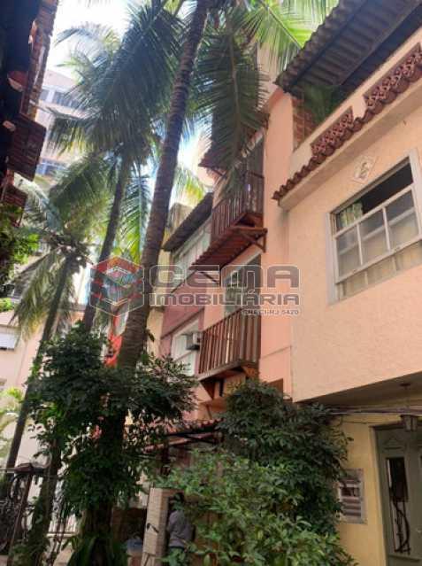 600136130225189 - Casa de Vila 4 quartos à venda Flamengo, Zona Sul RJ - R$ 850.000 - LACV40029 - 1