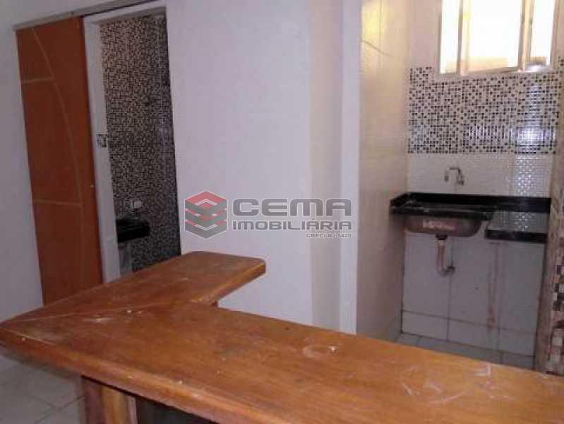 3 - Casa de Vila 4 quartos à venda Flamengo, Zona Sul RJ - R$ 850.000 - LACV40029 - 4