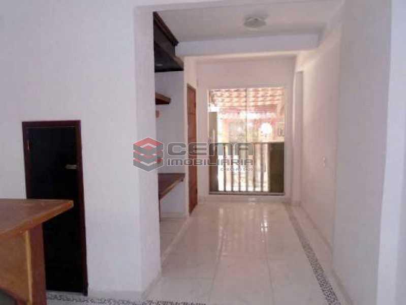 5 - Casa de Vila 4 quartos à venda Flamengo, Zona Sul RJ - R$ 850.000 - LACV40029 - 6