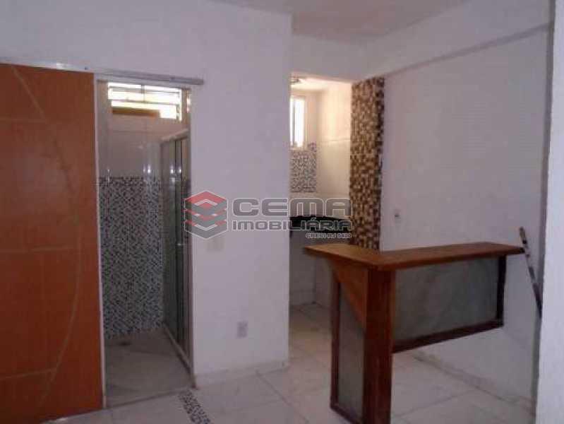6 - Casa de Vila 4 quartos à venda Flamengo, Zona Sul RJ - R$ 850.000 - LACV40029 - 7