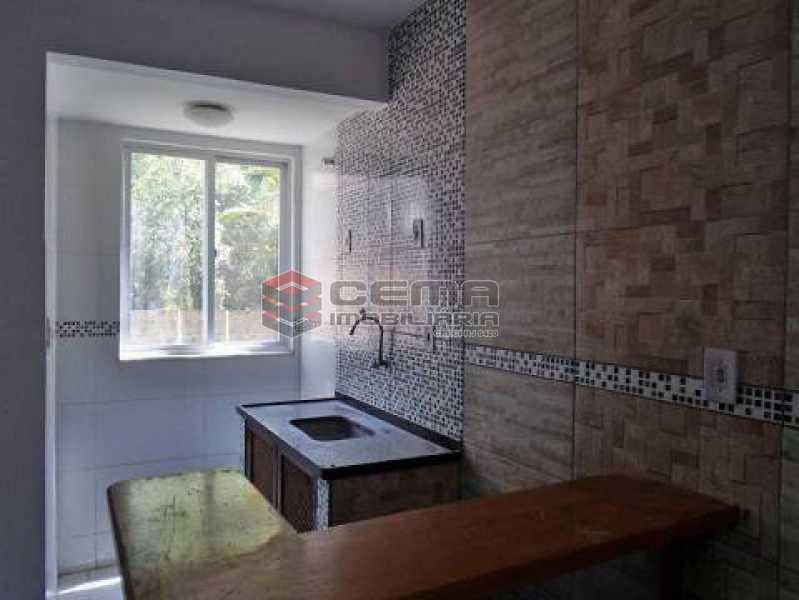 9 - Casa de Vila 4 quartos à venda Flamengo, Zona Sul RJ - R$ 850.000 - LACV40029 - 10