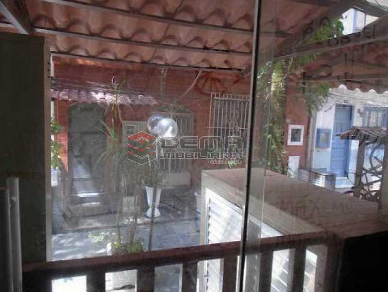 12 - Casa de Vila 4 quartos à venda Flamengo, Zona Sul RJ - R$ 850.000 - LACV40029 - 13