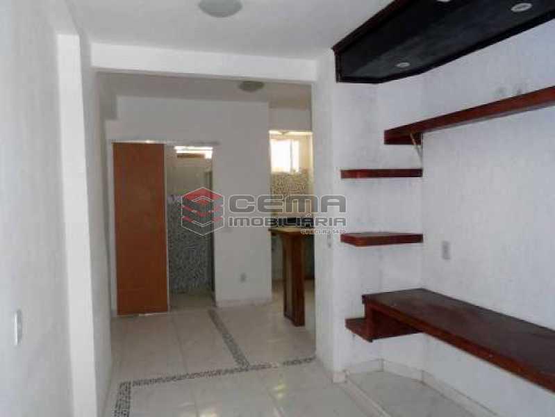 4 - Casa de Vila 4 quartos à venda Flamengo, Zona Sul RJ - R$ 850.000 - LACV40029 - 5