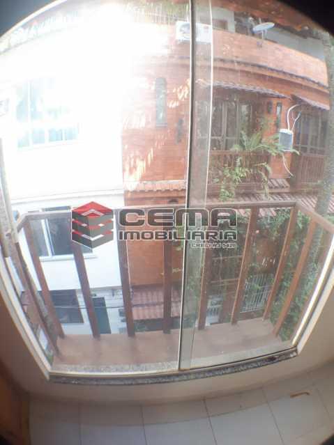 7 - Casa de Vila 4 quartos à venda Flamengo, Zona Sul RJ - R$ 850.000 - LACV40029 - 8