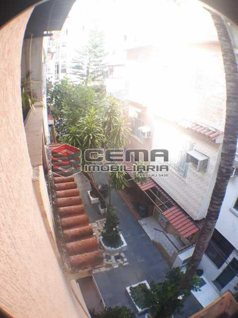 vila - Casa de Vila 4 quartos à venda Flamengo, Zona Sul RJ - R$ 850.000 - LACV40029 - 21