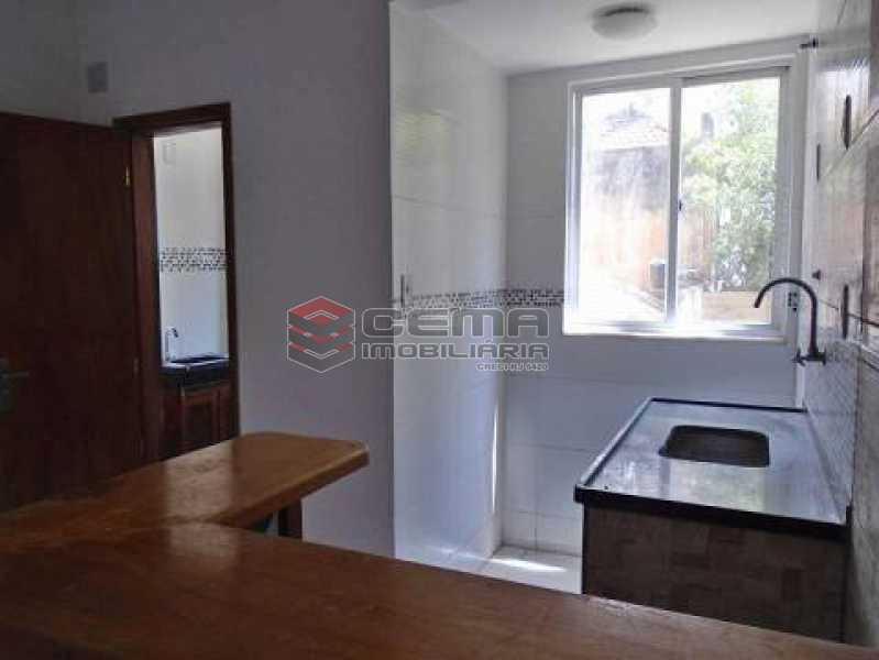 8 - Casa de Vila 4 quartos à venda Flamengo, Zona Sul RJ - R$ 850.000 - LACV40029 - 9