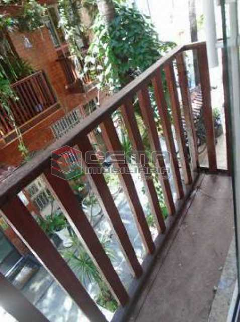 13 - Casa de Vila 4 quartos à venda Flamengo, Zona Sul RJ - R$ 850.000 - LACV40029 - 14