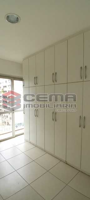 5-quarto2 - Cobertura 3 quartos à venda Lagoa, Zona Sul RJ - R$ 2.000.000 - LACO30296 - 6