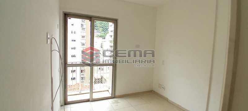 6-quarto2 - Cobertura 3 quartos à venda Lagoa, Zona Sul RJ - R$ 2.000.000 - LACO30296 - 7