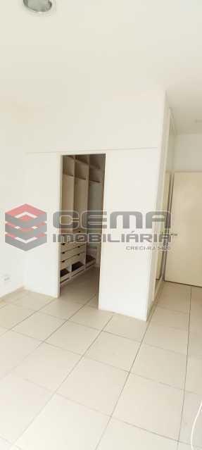 7-quarto suíte - Cobertura 3 quartos à venda Lagoa, Zona Sul RJ - R$ 2.000.000 - LACO30296 - 8