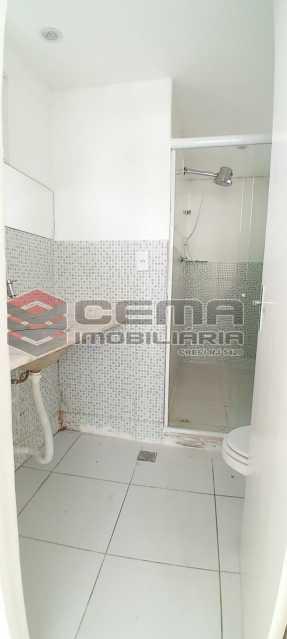 26-banheiro 3º piso - Cobertura 3 quartos à venda Lagoa, Zona Sul RJ - R$ 2.000.000 - LACO30296 - 27