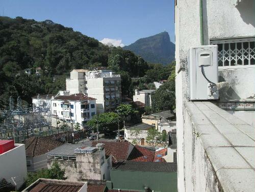 VISTA - Cobertura À Venda - Gávea - Rio de Janeiro - RJ - LC20210 - 8