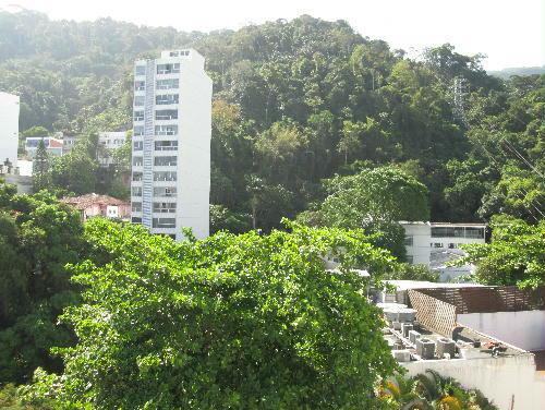 VISTA 2 - Cobertura À Venda - Gávea - Rio de Janeiro - RJ - LC20210 - 9